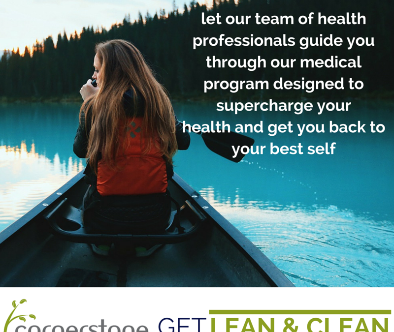 The Lean and Clean Health Challenge