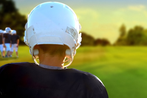 Concussions, treatment, and lifestyle changes