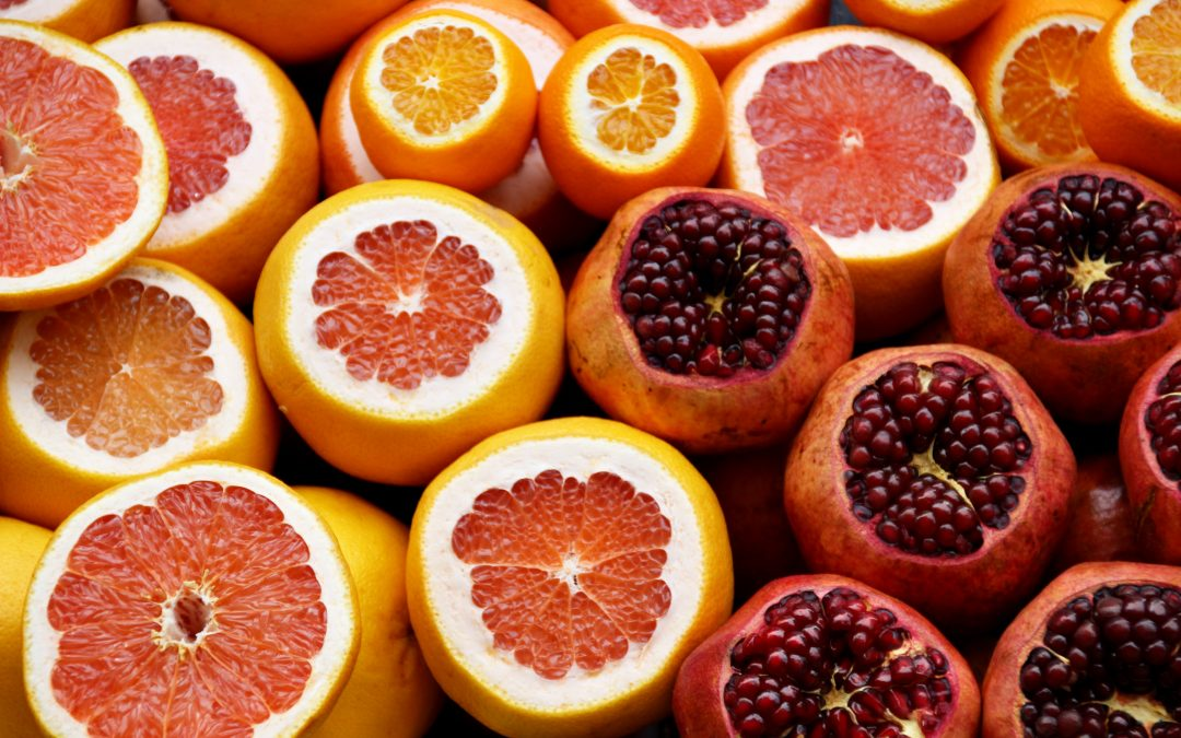 A closer look at intravenous Vitamin C