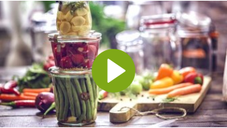 Why Fermented Foods Are Good For Your Gut (and the Environment!)