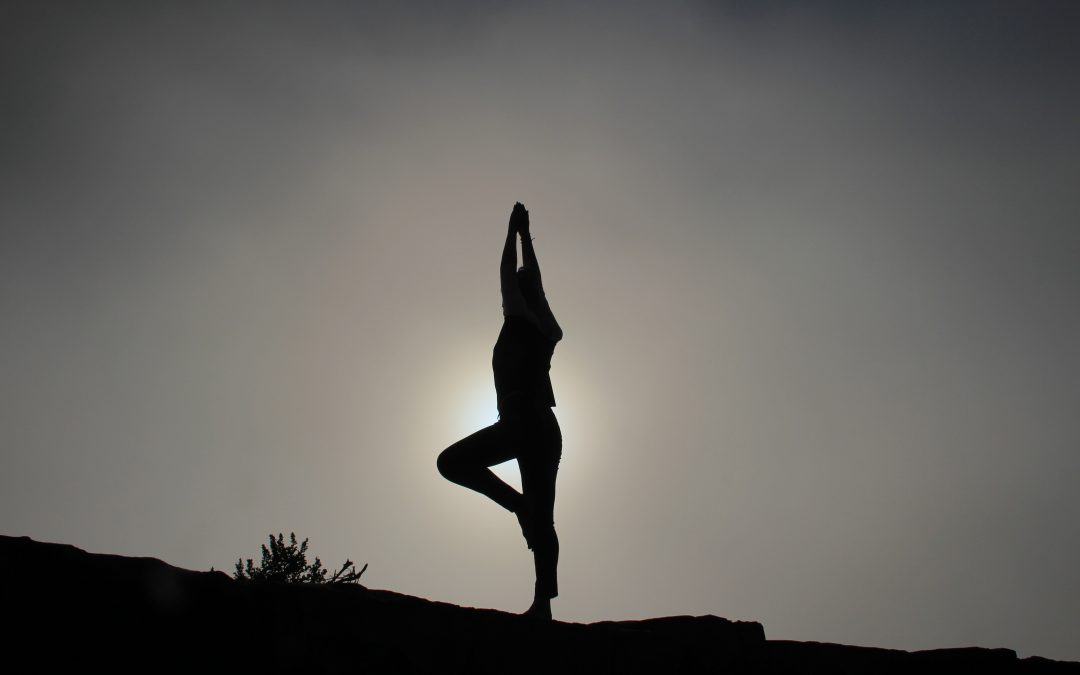 Why we're excited to add yoga to Serenity Saturdays