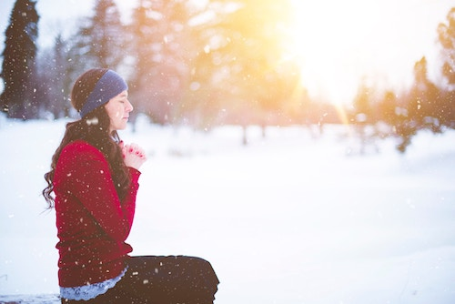 3 Easy Ways To Chase Away The Winter Blues