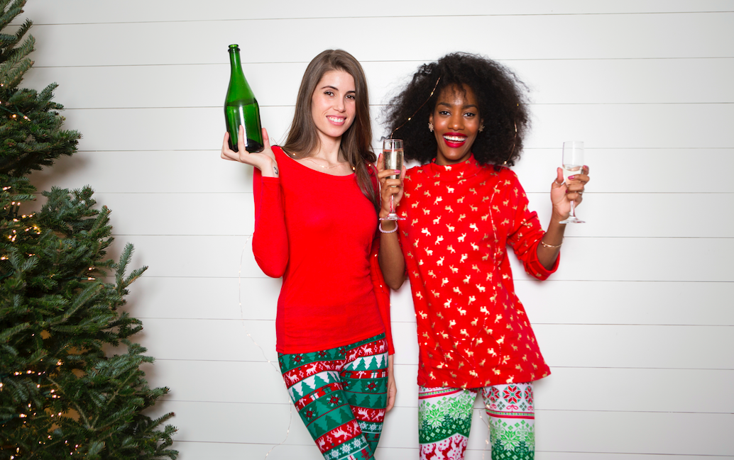 Five Tips For Managing Holiday Stress Without The Booze