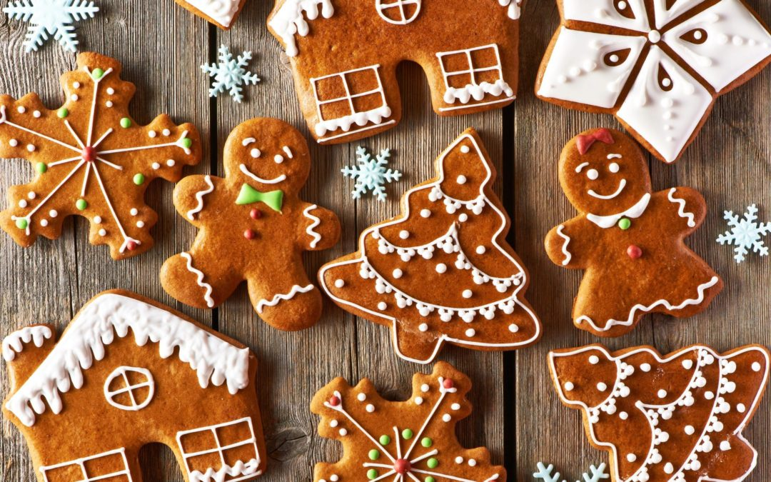 Five Healthy Christmas Snack Ideas For The Little Ones In Your Life