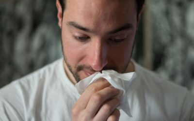 The Top Natural Remedies To Cure The Common Cold