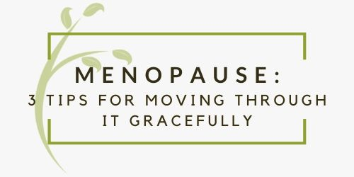 Perimenopause: Where hormones change shape, but age changes weight