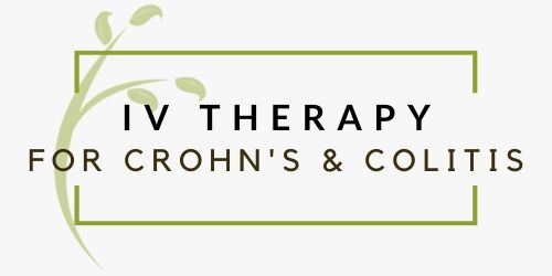 How IV Therapy Can Help After a Crohn's Flareup