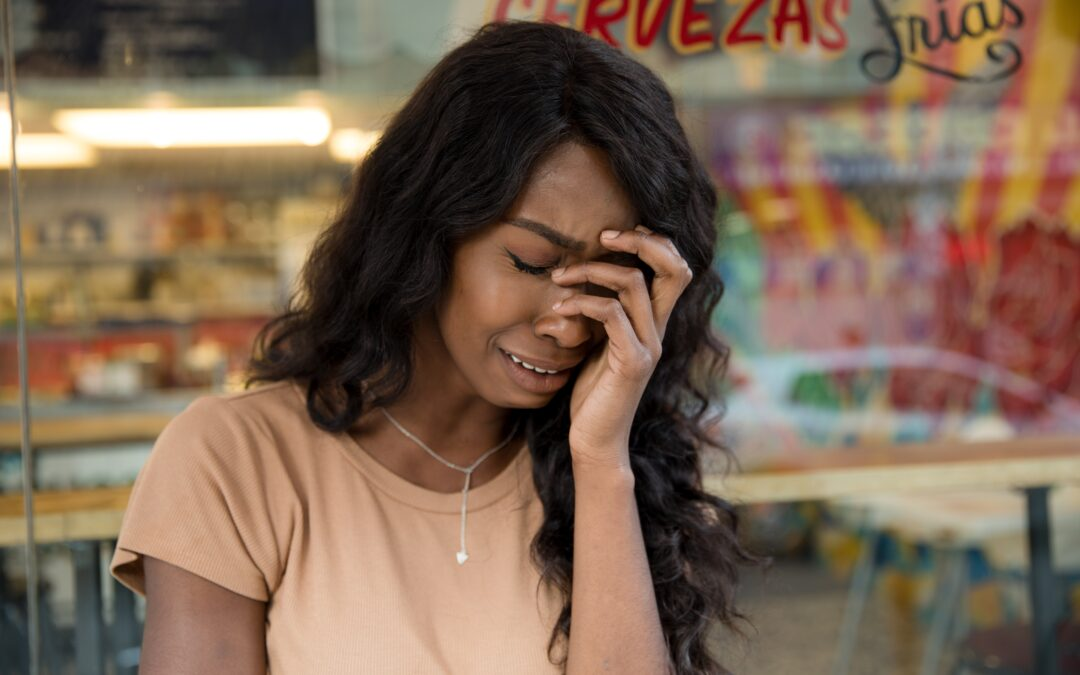 Feeling Overwhelmed? Burnout Might Be To Blame
